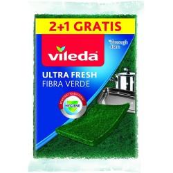 VILEDA SPUGNA ULTRA FRESH...