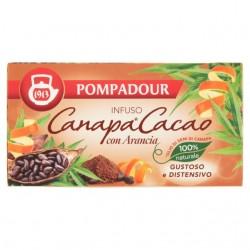 POMPADOUR INFUSO CANAPA E...