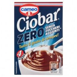 CAMEO CIOBAR ZERO 4 BUSTE 75GR