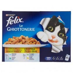 FELIX GHIOTTONERIE LE...
