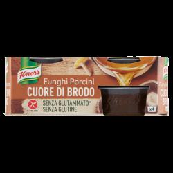 KNORR CUORE DI BRODO FUNGHI...