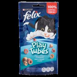 FELIX PLAY TUBES PESCE E...