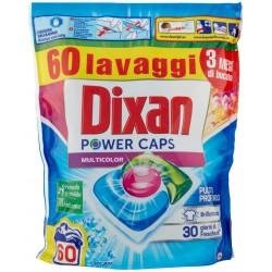 DIXAN POWER CAPS MULTICOLOR...