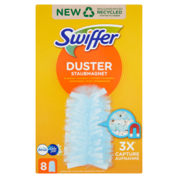 SWIFFER DUSTERS RICAMBI...