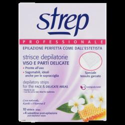STREP STRISCE VISO...