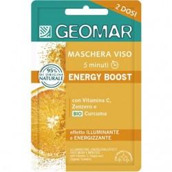GEOMAR MASCHERA VISO ENERGY...