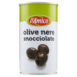 D'AMICO OLIVE NERE...