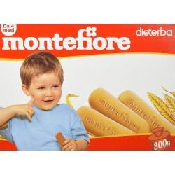 MONTEFIORE BISCOTTO 800GR