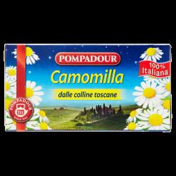 POMPADOUR CAMOMILLA...