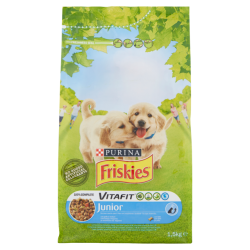 FRISKIES DOG CROCCHETTE...