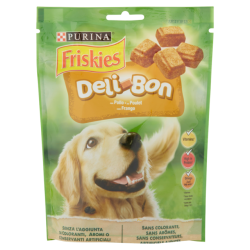 FRISKIES DOG DELIBON POLLO...