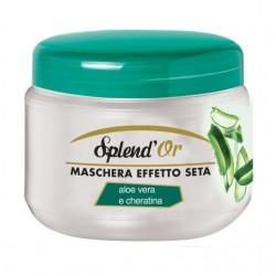 SPLEND'OR MASCHERA ALOE 500ML