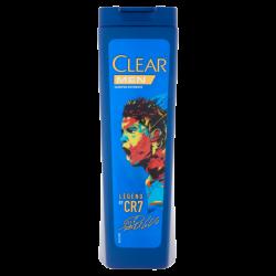 CLEAR SHAMPOO RONALDO 225ML