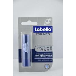 LABELLO FOR MEN ACTIVE CARE...