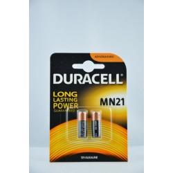 DURACELL MN-21 2PZ