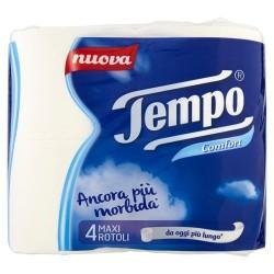 TEMPO CARTA IGIENICA 4...