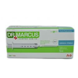 DR. MARCUS SIRINGHE 5ML 10PZ