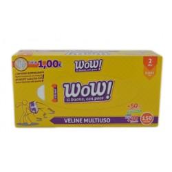 WOW BOX VELINE 2 VELI 150PZ