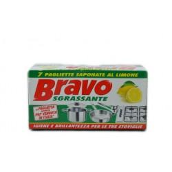 BRAVO PAGLIETTE SAPONATE 7PZ