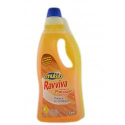 EMULSIO RAVVIVA PARQUET 750ML