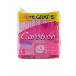 CAREFREE COTTON RIPIEGATO 46PZ
