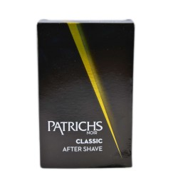 PATRICHS AFTER SHAVE...