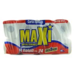MAXI CARTA IGIENICA 8...