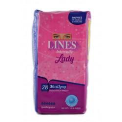 LINES INTERVALLO LADY MAXI...