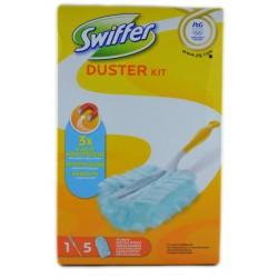 SWIFFER DUSTERS KIT CON 5...