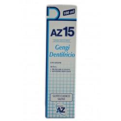 AZ15 GENGI DENTIFRICIO -...
