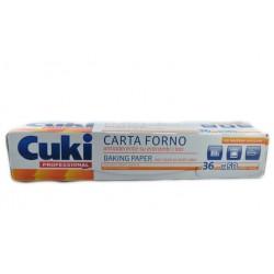 CUKI CARTA FORNO 50MT