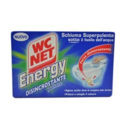 WC NET ENERGY POLVERE...
