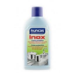 NUNCAS INOX CREMA...