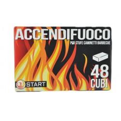 START ACCENDIFUOCO 48PZ
